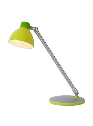Lucide  Lámpara pequeña de escritorio B-Desk E27 negro