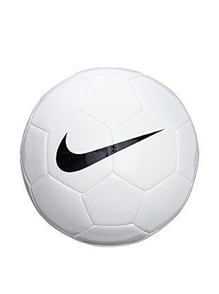 Nike Fußball Team Training weiß/schwarz