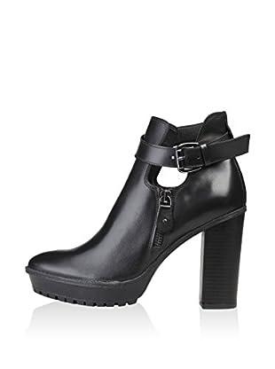 19V69 Zapatos abotinados Emmanuelle