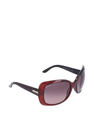 Gucci Gafas de Sol  GG3576SDZWH3 Rojo