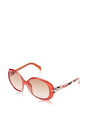 Pucci Gafas de Sol 695S_506 (58 mm) Rojo