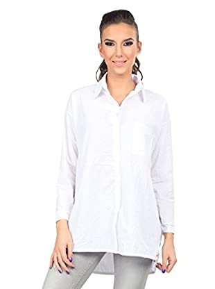 Glamour Bluse