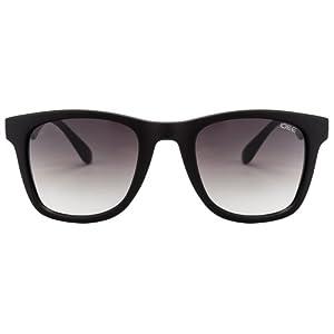 IDEE Wayfarer Sunglasses (IDS1720C2SG|100|Matte Black )