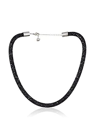 Swarovski Halskette  schwarz
