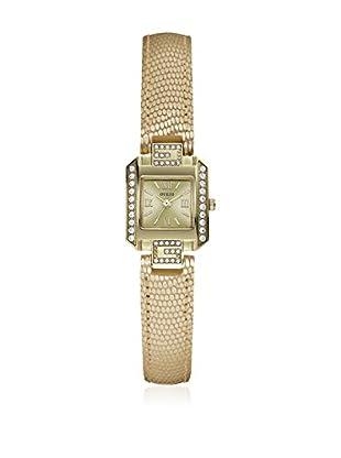Guess Reloj de cuarzo Woman Rosa 20 mm