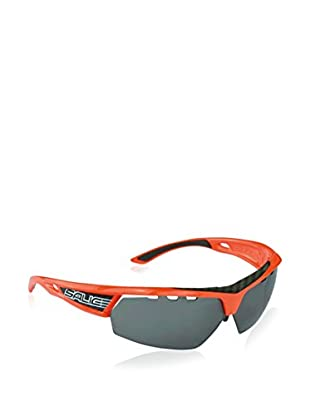 Salice Gafas de Sol 005Rwc (75.00 mm) Naranja / Carbón
