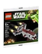 Lego, Star Wars, Republic Frigate (30242) Bagged