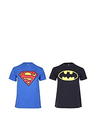 DC Comics 2tlg. Set T-Shirts