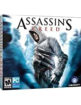 Brand New Assassin's Creed Jc (Rated: M) (Works With: WIN XP VISTA)