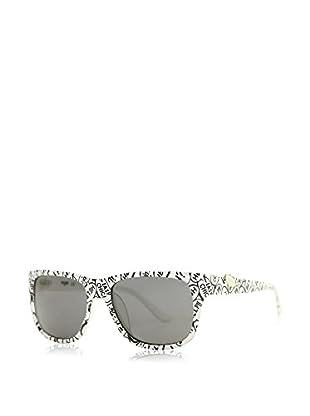 Moschino Gafas de Sol MO-70201 (51 mm) Blanco / Negro