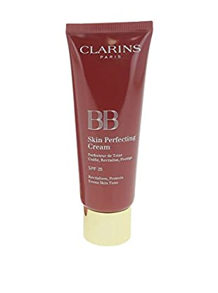 Clarins Crema Viso BB Skin Perfecting Cream N°02 Medium 25 SPF 45.0 ml