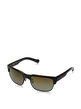 Arnette Sonnenbrille AN4205-2271T559 (63 mm) schwarz