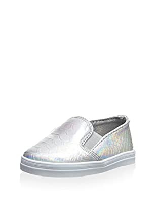Stuart Weitzman Girl's Slip On Sneaker