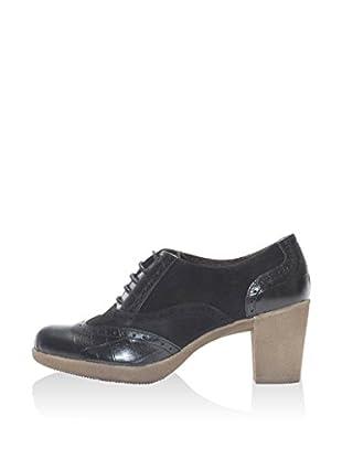 LIBERITAE WOMEN Zapatos abotinados Oxford