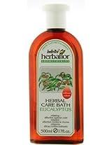 Bellmira Herbaflor Herbal Bath, Eucalyptus, 17-Ounce