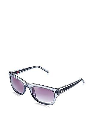 Lacoste Sonnenbrille L699S5321140 (53 mm) grau