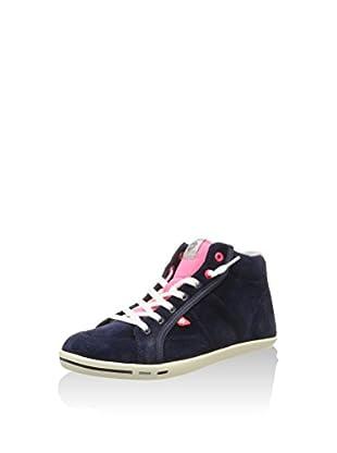 Lotto Sport Sneaker Alta Wayne Mid Vi Suede W