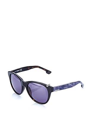 Diesel Sonnenbrille 0049_52V (55 mm) havanna/blau