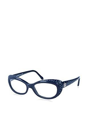 Roberto Cavalli Gestell 0780_090 (53 mm) blau