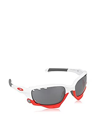 OAKLEY Sonnenbrille Racing Jacket (62 mm) weiß