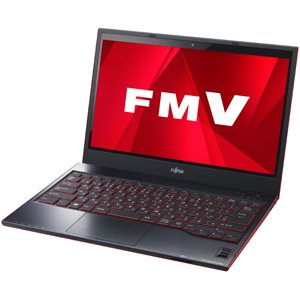 FUJITSU FMV LIFEBOOK SH54/K FMVS54KR
