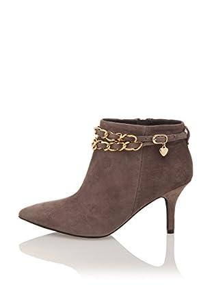 Love Moschino Zapatos Abotinados JA21127G9YJA0209
