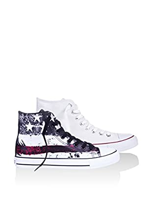 Andy Z Hightop Sneaker (x 2 p.)