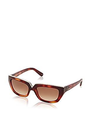 VALENTINO Gafas de Sol V662S 54 (54 mm) Havana
