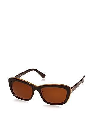 cK Sonnenbrille Ck4262Srx (53 mm) karamell