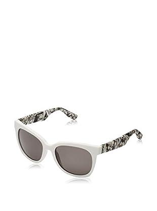 Mcq Alexander McQueen Sonnenbrille MCQ 0001/S (54 mm) weiß