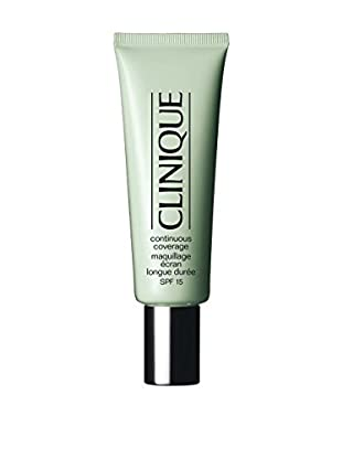 Clinique Base De Maquillaje Líquido N°01 Porcelain 15 SPF 35.0 ml