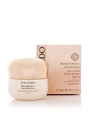 Shiseido Benefiance Nutri Perfect Day Cream, SPF15, 50 ml, Preis/100ml: 139.9 €