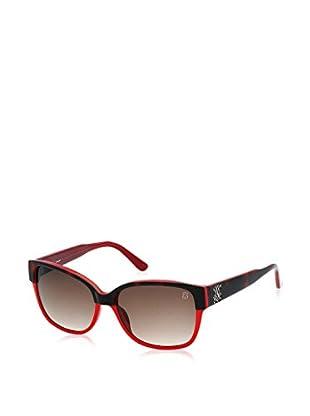 Tous Sonnenbrille 742-550T63 (55 mm) rot