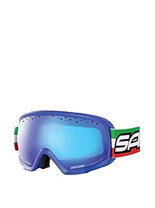 salice occhiali Maschera Da Sci 609Ita Blu