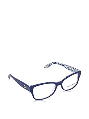 Dolce & Gabbana Montura 3204 2992 (55 mm) Azul