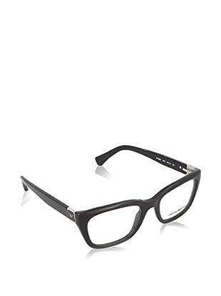 EMPORIO ARMANI Gestell 3058 5017 51 (51 mm) schwarz