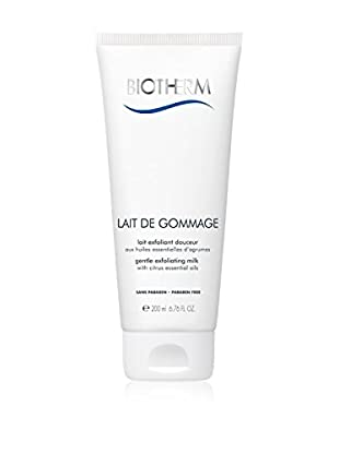 Biotherm Leche Exfoliante Biotherm Gommage 200 ml