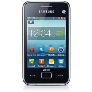 Samsung Rex 80 GT-S5222R (Indigo Blue)