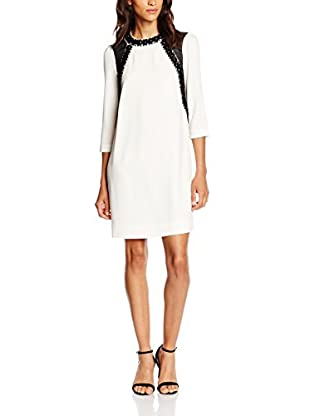Marc by Marc Jacobs Vestido Seda Kisa Embroidery
