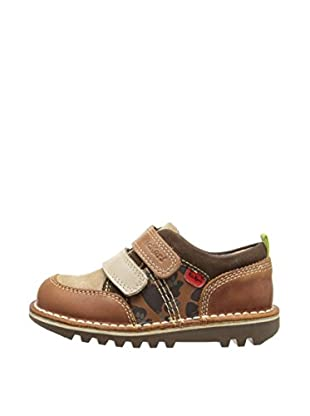 Airborne Footwear Ltd. Botas Maryland (Crema / Marrón)
