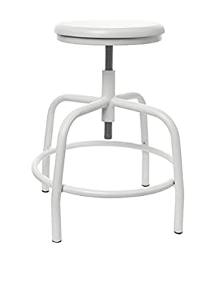 Unico Hocker Spidr  weiß
