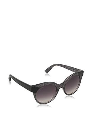 ZZ-Jimmy Choo Gafas de Sol MIRTA/S 9C RBY 49_RBY (49 mm) Negro