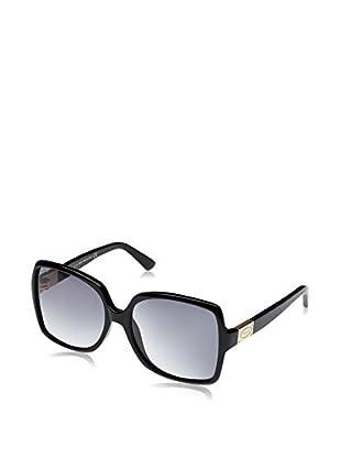 Tod'S Gafas de Sol TO0126 (58 mm) Negro