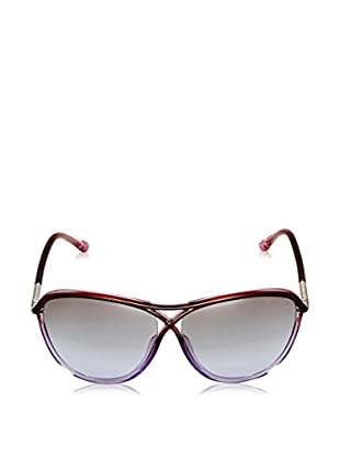 Tom Ford Sonnenbrille 12051083 (59 mm) bordeaux