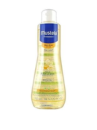 Mustela Badeöl 2er Set 600 ml, Preis/100 ml: 3.49 EUR