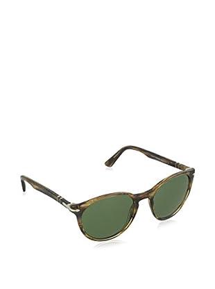 Persol Sonnenbrille 3152S 90424E (52 mm) braun/grau