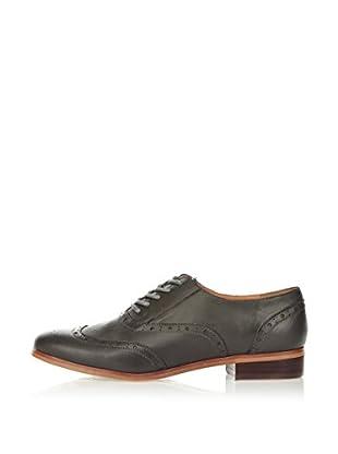 Lotus Zapatos Clásicos Cole (Gris)