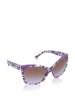 Dolce & Gabbana Gafas de Sol 4111M 252068 (59 mm) Violeta