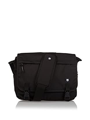 Burton Messenger Bag Synth (Negro)