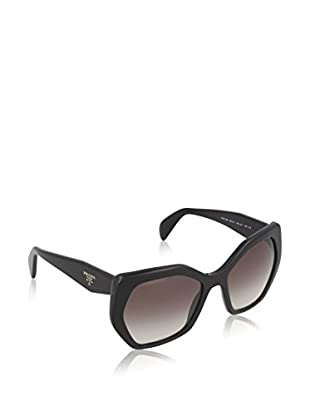 Prada Gafas de Sol 16RS 1AB0A7 (56 mm) Negro